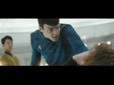 """Star Trek Movie"" (2009) - New Movie Photos"