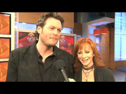 The Academy of Country Music Awards 2010 Nominees Press Conf