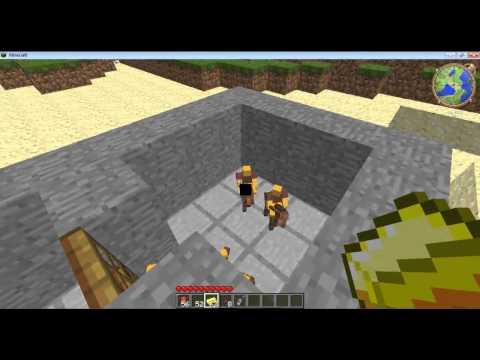 Minecraft-Como Instalar Mod ClaySoldiers ( Español )