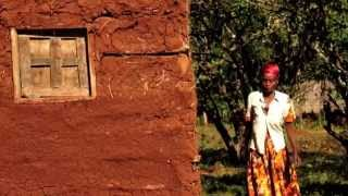 Ethiopian Widow Receives New Home