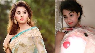 কঠিন ভাইরাজ ধরা পড়েছে অভিনেত্রি বুবলির শরীরে | Actress Bubly | Bangla News Today