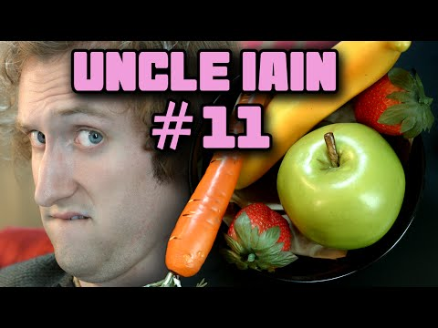 Uncle Iain Ep11 The Fruit of All Evil