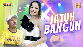 Download lagu Tasya Rosmala ft New Pallapa - Jatuh Bangun ( Live Music)