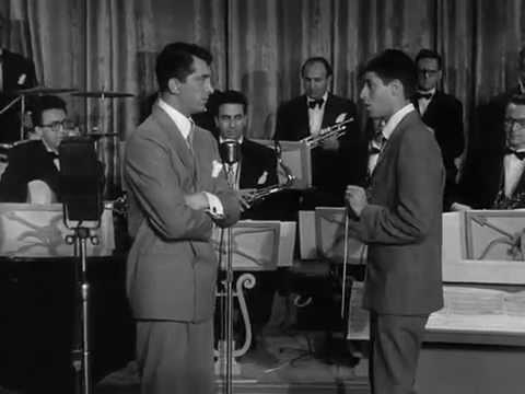 Dean Martin - Singing A Vagabond Song