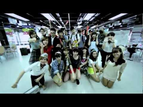 [like This] Like This - Wonder Girls (원더걸스) Dance Cover Flashmob By St.319 From Vietnam video