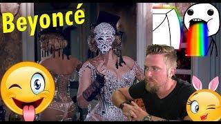 Beyoncé - Partition (Explicit Video) REACTION VIDEO!!!!