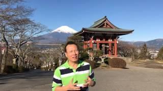 Japan Winter Tour with AV Travel & Tours