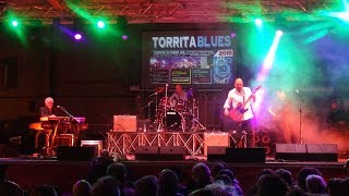 ANIMALS and Friends  TORRITA BLUES 2018 We gotta get out of this place