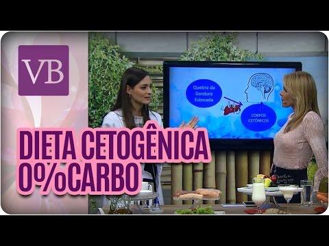 Você Bonita - Dieta Cetogênica (15/03/16)