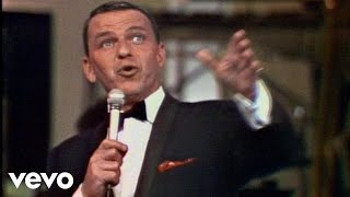 Клип Frank Sinatra - Come Fly With Me