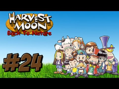 Harvest Moon - Você se Lembra?
