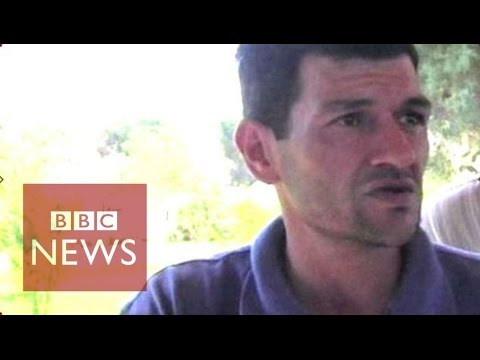 Aylan's father: 'The most beautiful children in the world' - BBC News