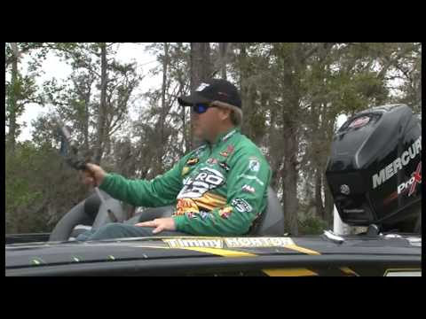 Fish Pickwick and Wilson Lakes April 2012 Fishing Report With Timmy ...