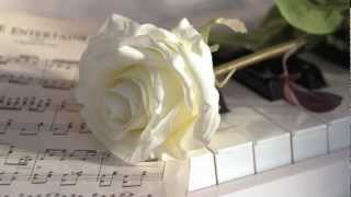 "Romantic Italian Music: Relaxing Piano Music inspired by Ludovico Einaudi, ""Solo Piano"""