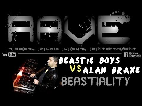 Beastie Boys Vs Alan Braxe - Beastiality [hq] video