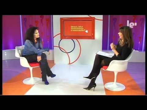 Scusi Lei è favorevole o contrario? – Intervista ad Anna Oxa