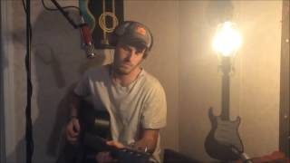 I'm Not The Devil - Cody Jinks Cover - By. Trest Richerson