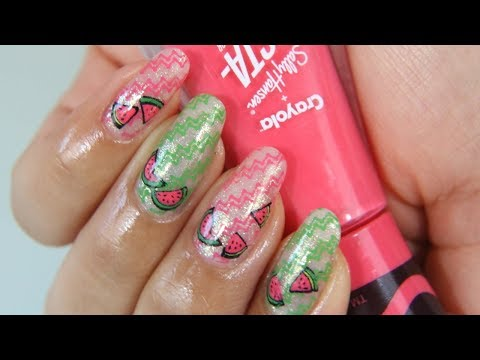 OSWS  Summer Time Watermelon