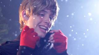 Justin Bieber - Mistletoe PARODY! Key of Awesome #51!