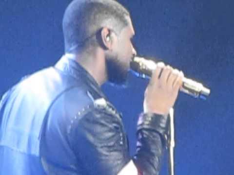 Usher - Proper u remind me