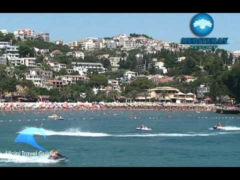 Mediteran Resort - Ulcinj Travel Guide [SHQIP]