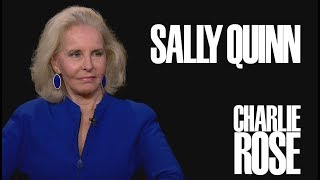 Sally Quinn | Charlie Rose