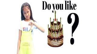 Do You Like Lasagna Milkshakes?  Super Simple Songs | Simple kids songs TV