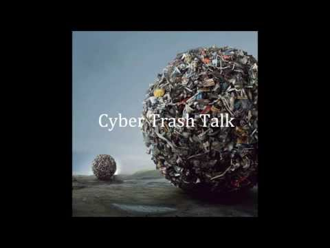DJ Randall - Cyber Trash Talk
