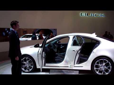 How To Change Headlight Bulbs On 2013 Buick Verano | Autos Weblog