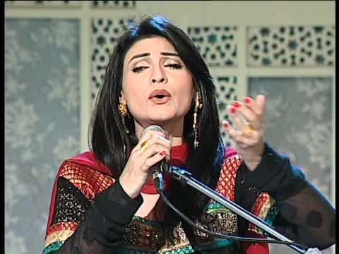 Hazaaron Khwahishen Aisi - Fariha Pervez sings Ghalib