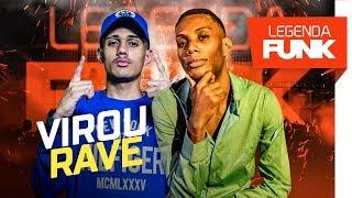 download musica MC GW e MC 7Belo - Baile funk virou rave - Joga xerequinha moça DJ Thiago Mendes