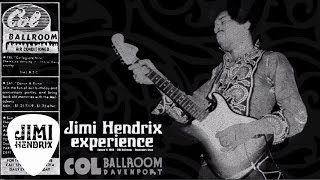 Watch Jimi Hendrix Are You Experienced video