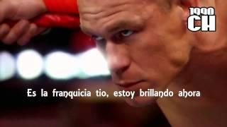 Cancion de jhon cena subtitulado en español