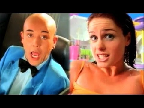 Top 10 Ridiculous 1990s Music Videos Music Videos