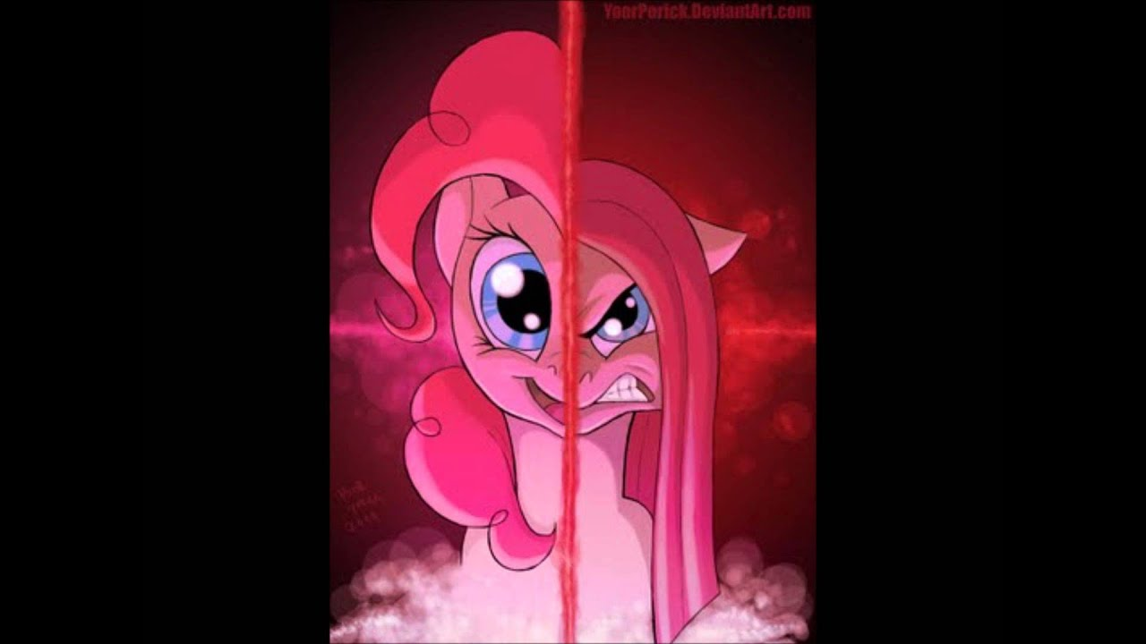 something broke the continuing tale of pinkie pie and