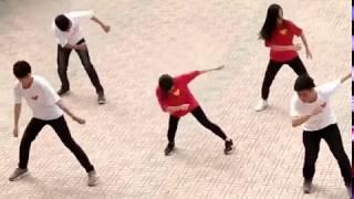 [Giải NHẤT] nhảy dân vũ lớp 11A6 - CÔ TUYỆT VỜI NHẤT + ...~ Cảm động, lấy nhiều nước mắt nhất =(((