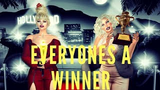 The UWA Machinima Challenge  awards