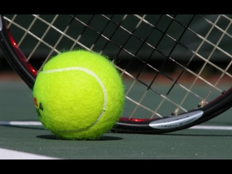 Rebel tennis players form association