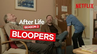 After Life Season 2 Outtakes