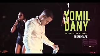 Download lagu Yomil y El Dany - Te paso a buscar (Live Cecilia)