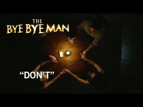 The Bye Bye Man |