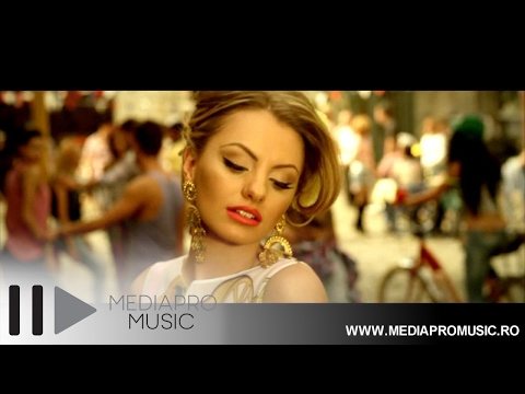 Sonerie telefon » Alexandra Stan – Lemonade (official video HD)