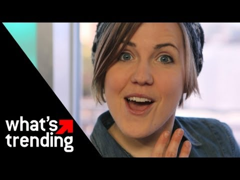 Hannah Hart's Blind Taste Test vs. Lance Bass + Hello Harto Updates!