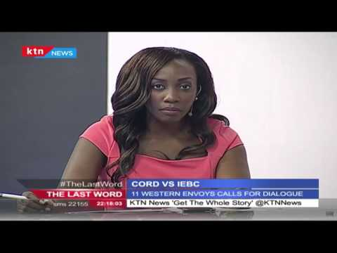 The Last Word 5th May 2016 [Part 1] Why IEBC Commissioners should quit