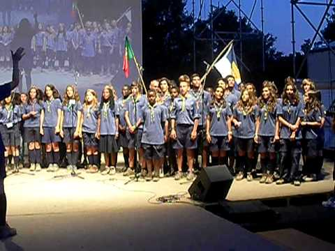 Pathfinder Camporee 2011 Rome Eud Camporee 2011 Rome