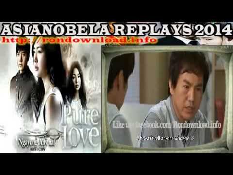Kdrama - Pure Love (Tagalog Dubbed) Full Episode 45PSY - GANGNAM STYLE (강남스타일) M