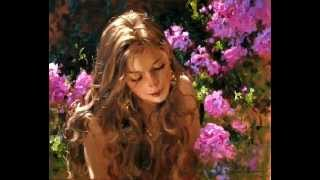 Best Romantic Melodies Spanish Nights -CHILLOUT