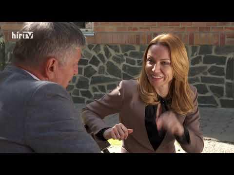 Őszintén (2019-10-04) - HÍR TV