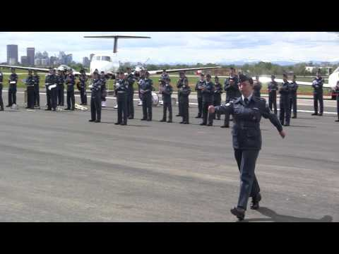 781 Air Cadets ACR - 15