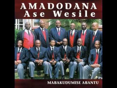 Amadodana Ase Wesele Nkosi Sihlangele   Ulihlathi Letho video